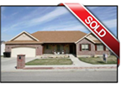 Springville Utah Homes
