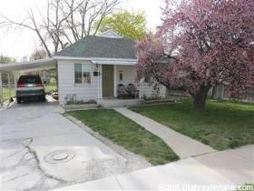 sold home in springville utah